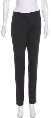 Eileen Fisher Mid-Rise Skinny Pants