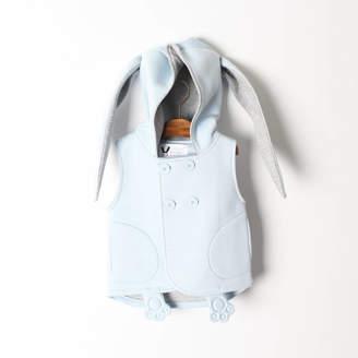 JJ Park Bunny Sleeveless Jacket