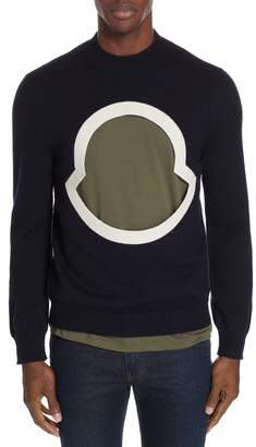 Moncler Genius by Maglione Logo Sweater