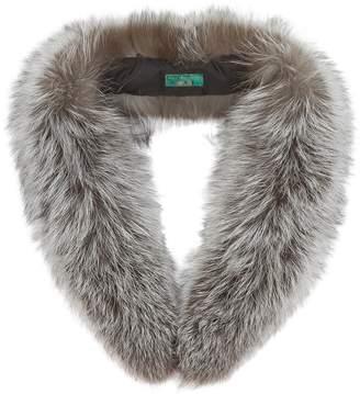 Holland Cooper Fox Fur Scarf
