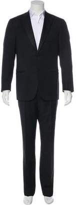 Isaia Wool Two-Piece Tuxedo