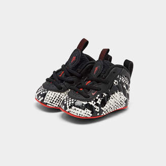 Nike Kids' Infant Lil' Posite One Crib Booties