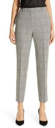 BOSS Tavela Suit Ankle Pants