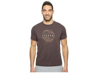 Prana Calder Short Sleeve Tee Men's T Shirt