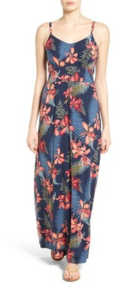 Women's Tommy Bahama Sacred Groves Maxi Dress $178 thestylecure.com