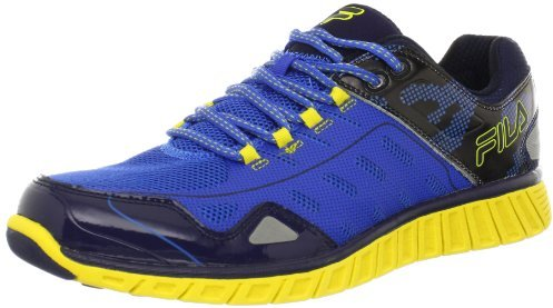 Fila Men's Frontrunner Running Shoe