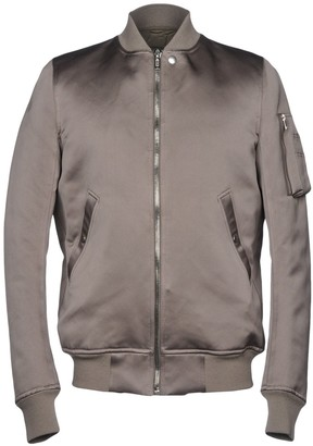 Rick Owens Down jackets - Item 41795975RF