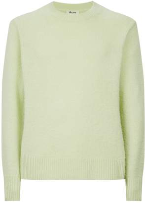 Acne Studios Wool Cashmere Sweater