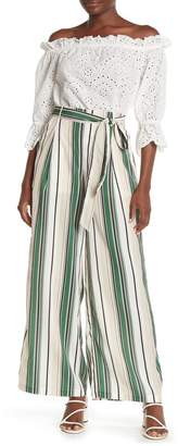 Flying Tomato Striped Lounge Pants