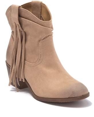 Rock & Candy Lenya Fringe Western Boot