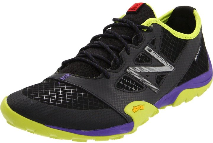 New Balance Women's WT20 Winter Trail Running Shoe