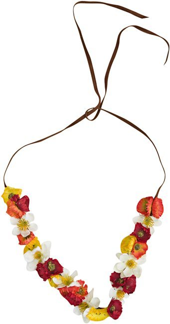 Eterie Wild Flower Headband