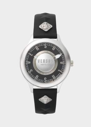 Versus Black Tokai Watch