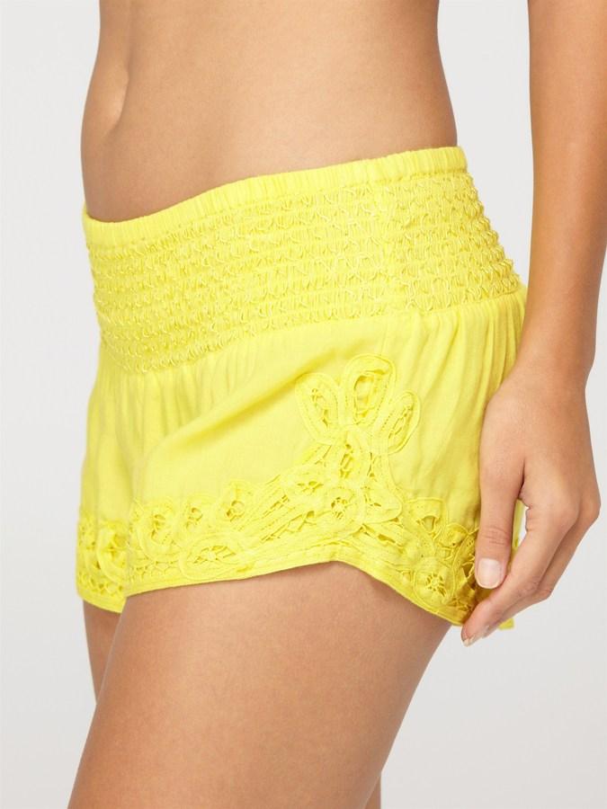 Roxy Fading Flowers Shorts