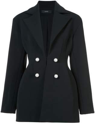 Ellery double breasted blazer