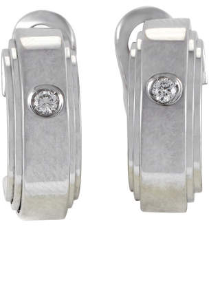 Chimento 18K Diamond Earrings