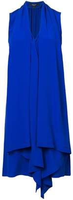 Derek Lam Sleeveless Handkerchief Dress