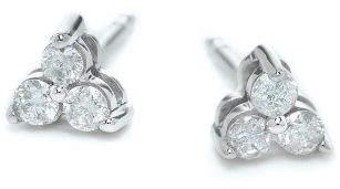 Adina Cluster Earring