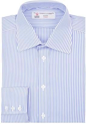 Turnbull & Asser Bengal Stripe Shirt
