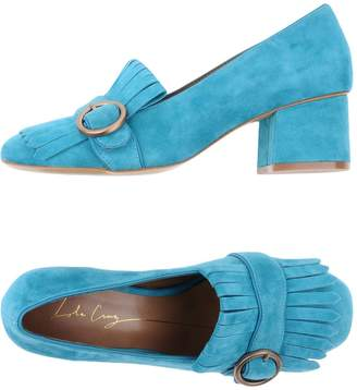 Lola Cruz Loafers