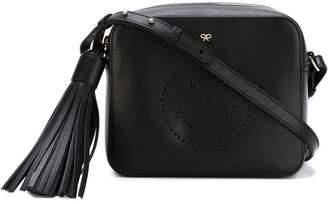 Anya Hindmarch 'Smiley' crossbody bag