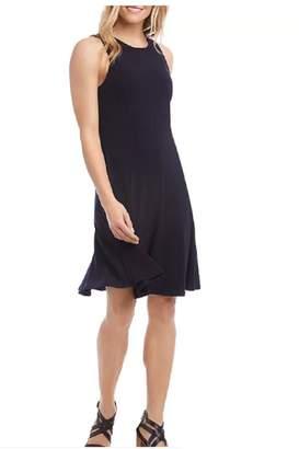 Karen Kane Seamed A-Line Dress