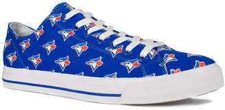 Row One Toronto Blue Jays Victory Sneakers