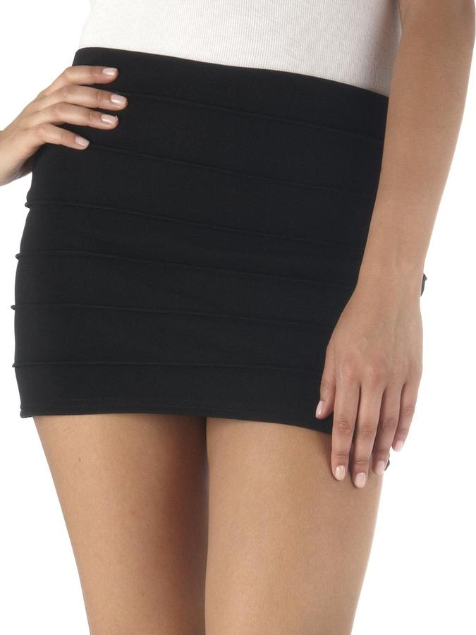 Therapy Body con skirt