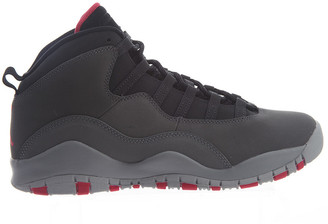 Jordan Air 10 Retro Leather Sneaker Big Kid