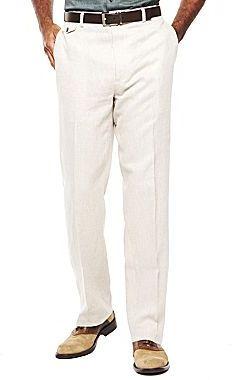 Claiborne Linen Pants
