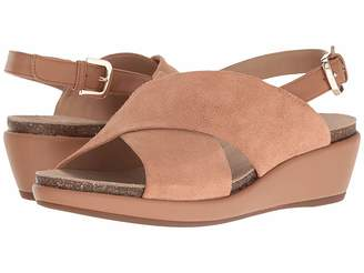 Geox W ABBIE 6 Women's Sandals