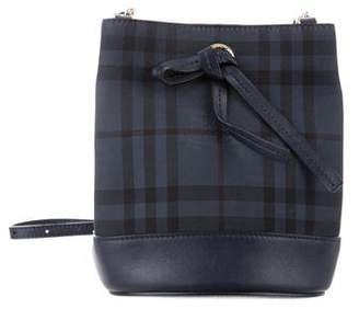 Burberry Mini Horseferry Bucket Bag