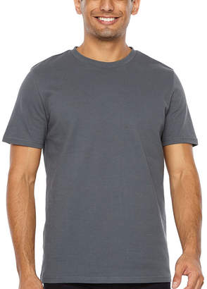 Jf J.Ferrar Short Sleeve Crew Neck T-Shirt