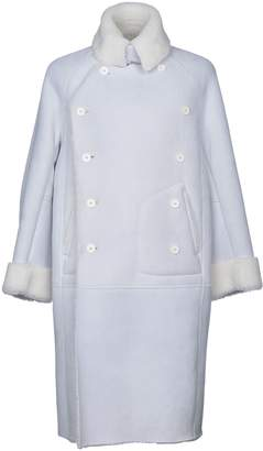 Maison Margiela Coats - Item 41812034UP