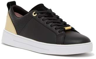 Ted Baker Kulei Leather Sneaker