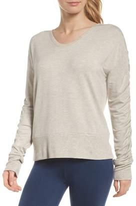 Zella Pop On Sweatshirt
