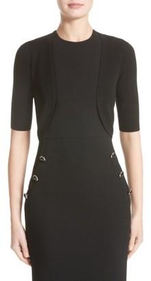 Women's Michael Kors Cashmere Shrug $595 thestylecure.com