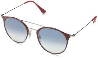 Ray-Ban Unisex Adults' 0RB3546 Sunglasses