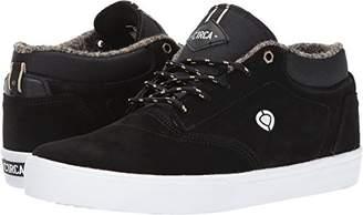 C1rca Men's Lakota SE Water Resistant Traction Skate Shoe