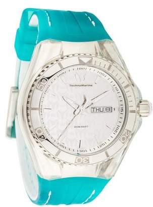 Technomarine Techno Marine Classic Watch