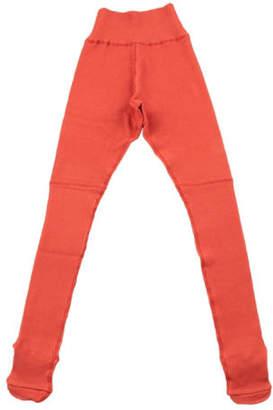 メゾンエウレカ STRETCH THERMAL TIGHTS PANTS