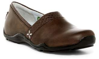 Ahnu Jackie Pro Leather Slip-On