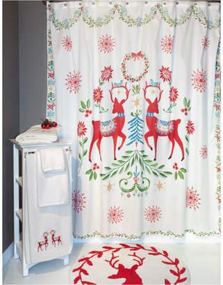 Dena CLOSEOUT! Folkloric Cotton Bath Collection