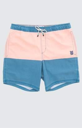"Party Pants 50/50 16"" Swim trunks"