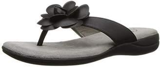 LifeStride Women's Elita Flip Flop $49.99 thestylecure.com