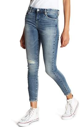 Blank NYC BLANKNYC Denim Distressed Skinny Jeans