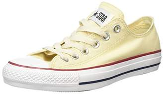 Converse Unisex Chuck Taylor All Star Low Top Natural Sneaker