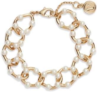 Vince Camuto Link Line Bracelet