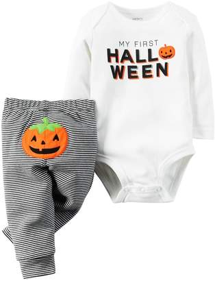 Carter's Unisex Baby 2 Pc Sets
