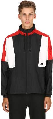 Nike Re-Issue Woven Techno Track Jacket